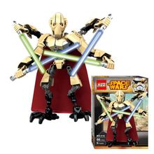 2015 New Limited Edition Star Wars Prince of the Devils Robot Minifigures Building Block Toys Action Figure Compatible with Lego