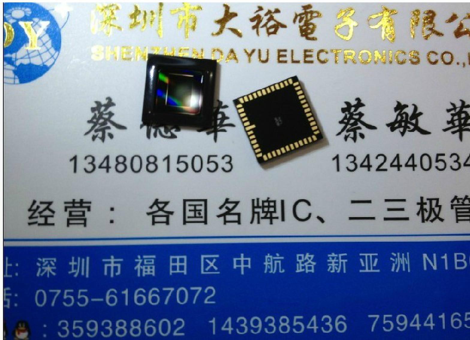 100% new MT9P001I12C MT9P006 5MP(China (Mainland))