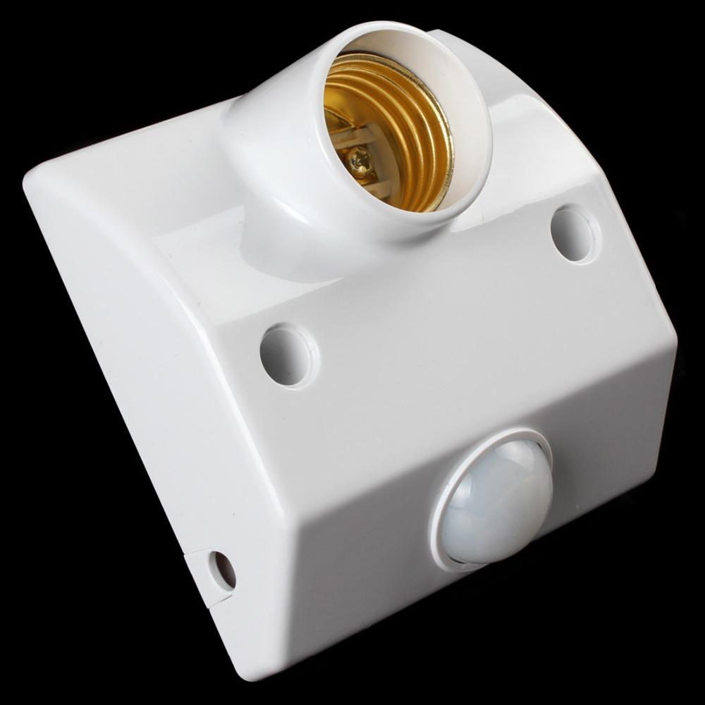 Achetez en gros d tecteur de mouvement douille d 39 ampoule en ligne des grossistes d tecteur de - Douille detecteur de mouvement ...