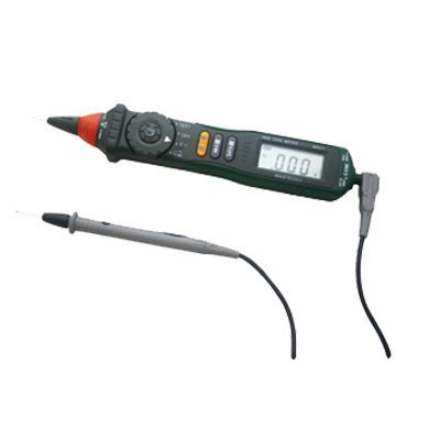 MASTECH MS8211D Pen Type Digital Auto Range ACV DCV ACA DCA Multimeter, Logic level test Resistance Continuity Diode
