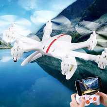 MJX X800 professional drones WIFI FPV quadcopter with camera 2 4G 4CH RC FPV WIFI drone