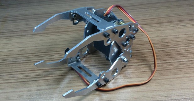 Mechanical Gripper Products Mechanical Gripper Robot