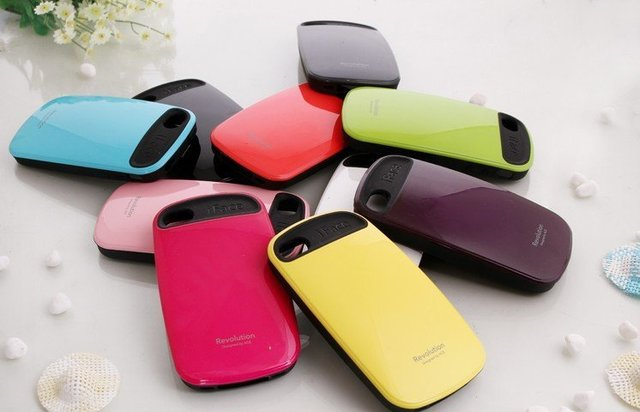10pcs Korea IFACE 2G Fashion New Case for iPhone4 4S