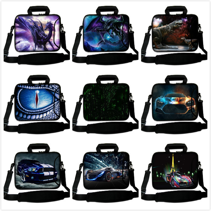 2014 Novel laptop sleeve case Cover Bag for Apple MacBook AIR pro 12 13 14 15 17 inch notebook computer tablet PC Messenger Bag(China (Mainland))