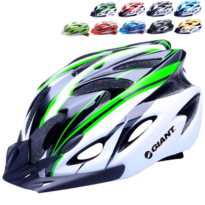 6 Colors Bicycle Helmet Casco Ciclismo Cycling Helmet Ultralight Integrally-molded Bike Helmet Road Mountain MTB Helmet [CH04]