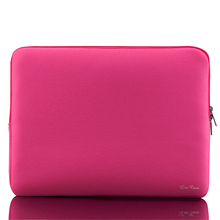 "Universal Portable Zipper Soft Sleeve Bag Case for 14 inch 14"" Ultrabook Laptop Notebook Ipad Pro Protective Case Bag 7 Colors(China (Mainland))"