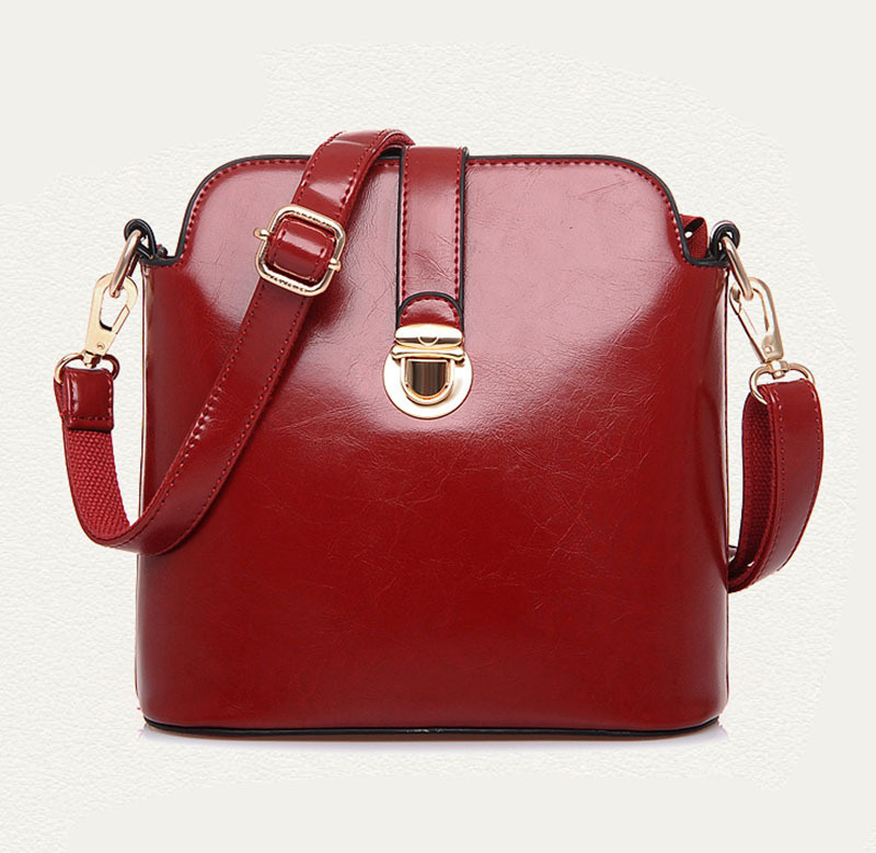 2015 New Women Bag Ladies Fashion Leather Crossbody Shoulder Bag Brand Casual Bags High Quality Small
