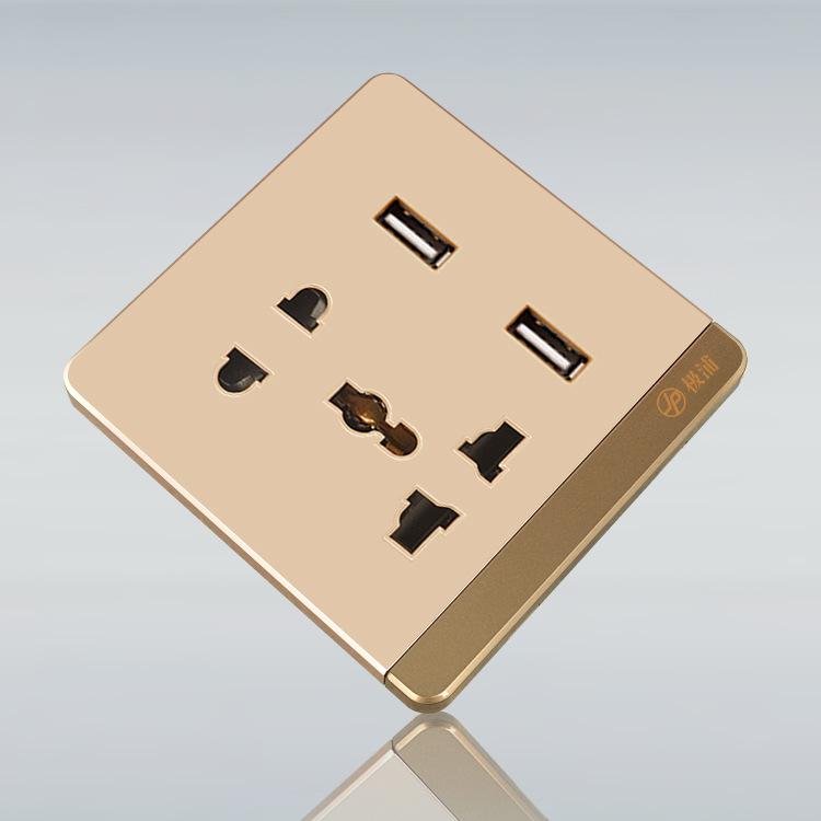 prise lectrique plaque promotion achetez des prise lectrique plaque promotionnels sur. Black Bedroom Furniture Sets. Home Design Ideas