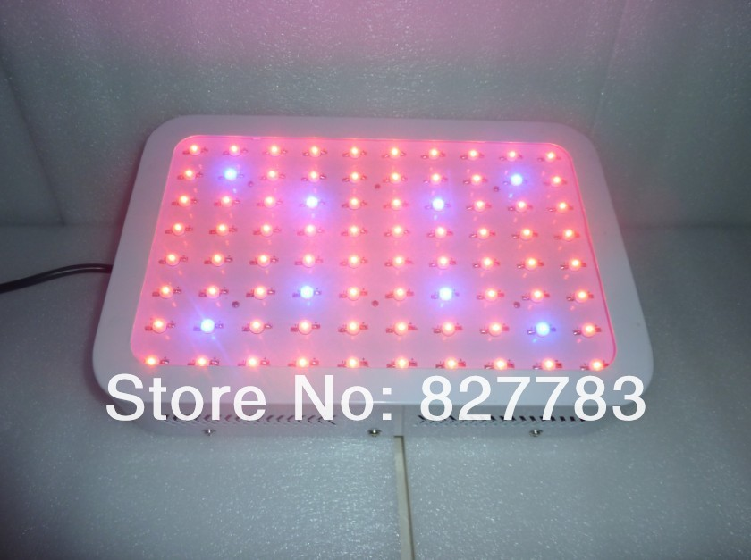 new 240w led grow light 2units 1lot free shipping hydroponic for Growing Tomato,Lettuce,Vegetables flower 3 watt led grow lights(China (Mainland))