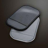 New Non Slip Mat Anti Slip pad Rubber Phone Shelf Antislip Strong Stick For GPS/PDA /mp3/ mp4 /Cell Phone Holder 80024