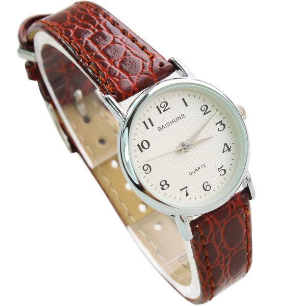 High Quality Brand Women Watches Luxury Women Leather Business Watch Elegant Dress Quartz Watch Relojes Brand