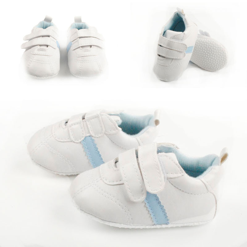 1pair 2014 New Arrival Baby Girls Shoes Solid Infantil Children Sneakers Baby First Walkers Kids Shoes Boys -ZYS27 Free Shipping