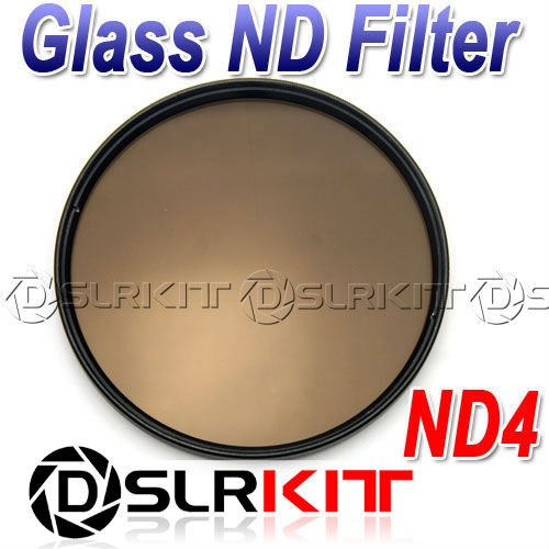 72 Optical Glass ND Filter TIANYA 72mm Neutral Density ND4(China (Mainland))