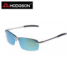 HODGSON New Arrival Modern Men's Polarized Sunglasses Fashion Adult Cheap Sun Glasses Male Eyewear Apperal Accessories 1044