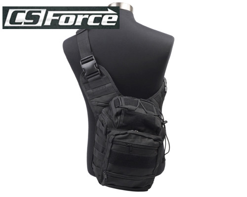 New Type 600D Nylon Molle Tactical Versipack Utility Outdoor Travel Hiking Riding Shoulder Pouch Military Bag