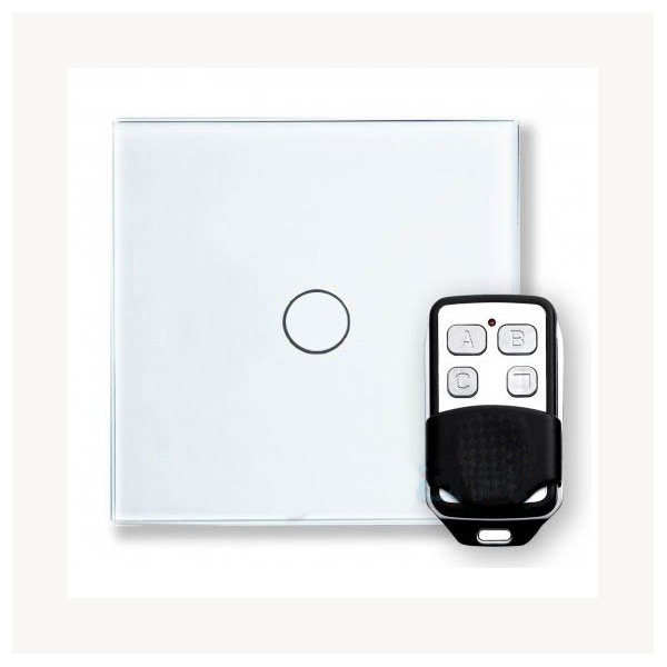 Fan Or Light Wall Remote Control : Livolo 1 Gang RF Wirless Remote Control Wall Switch,Control Lamp Light By Broadlink,Smart Home ...