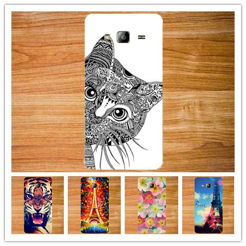 Case Samsung J3 Animals różne wzory