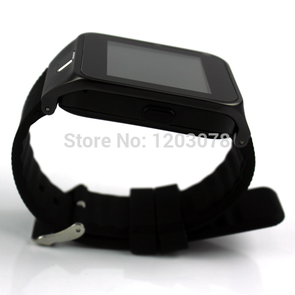 Smart Watch GV08 Update GV08S Bluetooth Bracelet support SIM and TF card 1.3M camera Bluetooth Watch For Andriod For Iphone(China (Mainland))