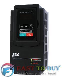 TECO AC Motor Drive Inverter A510 Series A510-4015-H3 15HP 11KW 3 Phase 380V~480V 50/60Hz<br><br>Aliexpress