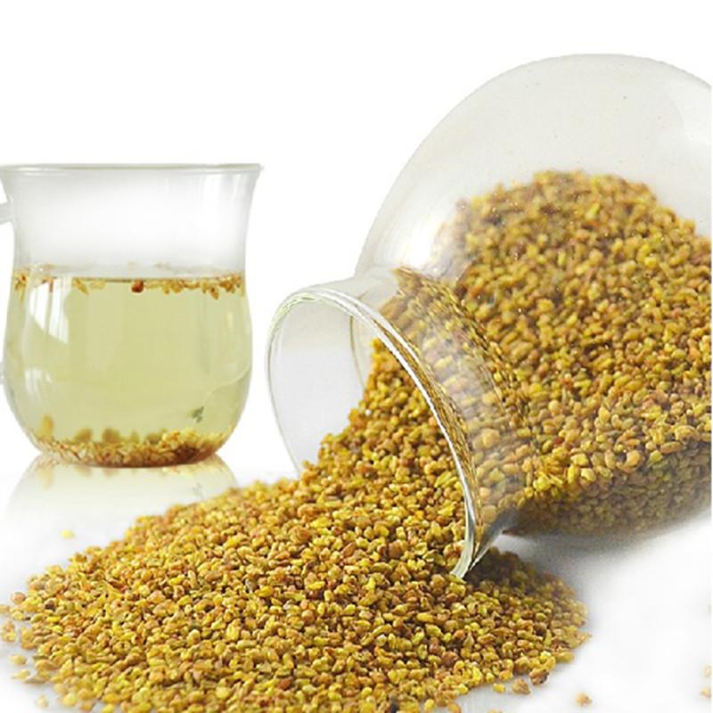 Organic healthy fruit  Buckwheat Tea (Loose) – 250g