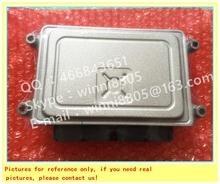 For  Chevrolet AVEO car engine computer board/ECU/ Electronic Control Unit/Car PC/  5WY5983B 24518146 /Trip computer(China (Mainland))