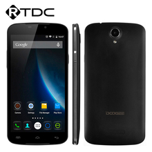 New Original Doogee X6 Pro Mobile Phone Android 5.1 5.5
