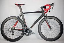 2015 TIME RXRS light T1000 3k full carbon road frame bicycle complete bike bicicleta frameset with wheels groups bar stem saddle(China (Mainland))