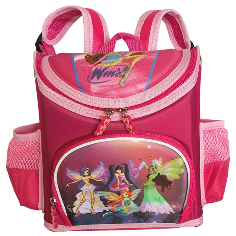 Ортопедические детские рюкзаки с винкс дорожные сумки атырау