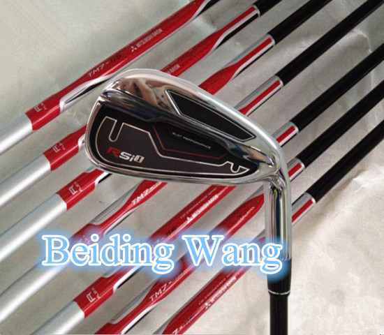 клюшка для гольфа GOLF CLUBS IRONS 2015 RSi 1 #4, 5, 6, 7, 8, 9, P, s, R Flex RSi1