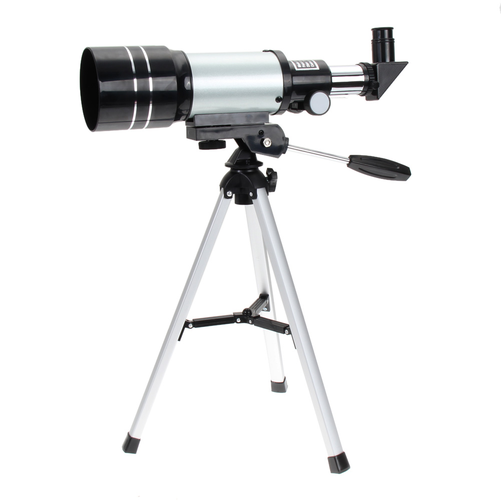 2016 New High-Powered HD Telescope Monocular Space Astronomical Telescope Spyglass Focal Length Of 300mm(China (Mainland))