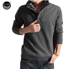 Sweater Men Wool Sweater Sueter Hombre Mens Sweaters And Pullovers Pull Homme Marque Pull Homme Men Sweater Mens 2XL FDIQWPGKLAA(China (Mainland))