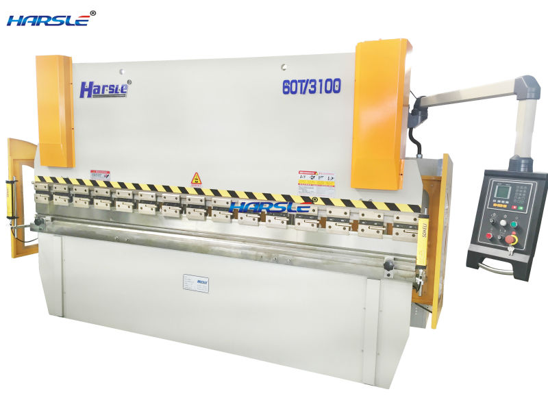 harsle CE Standard 40T*2500 cnc wire bending machine, cnc bending machine(China (Mainland))