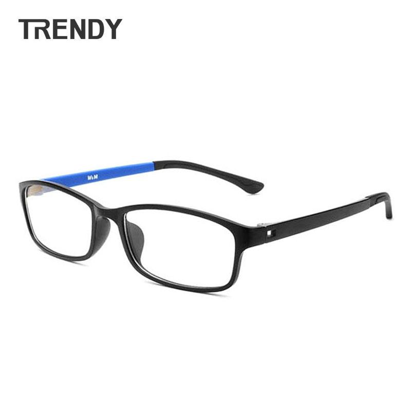 TR90 Eyeglasses Frame for Degree Glasses Women Men Optical Frame Spectacles Z-1820(China (Mainland))