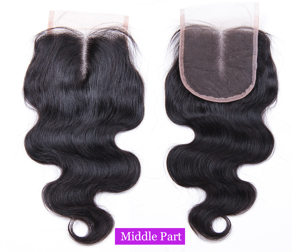 human hair lace closures (3)