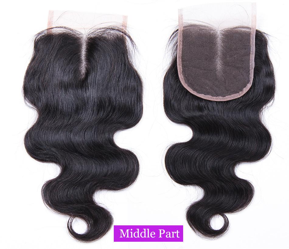 human hair lace closures (3)