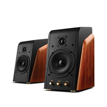 Hivi M200MKIII 5.25″ 2-Way Active Powered multimedia Speaker professional DSP chip frequency driver Luxury Wood speaker(pair)