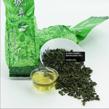 2bags Tasting price 2015 new Free Shipping Premium Chinese Anxi Tieguanyin tea,Wuyi yan Cha Cliff Wulong  tea 250g