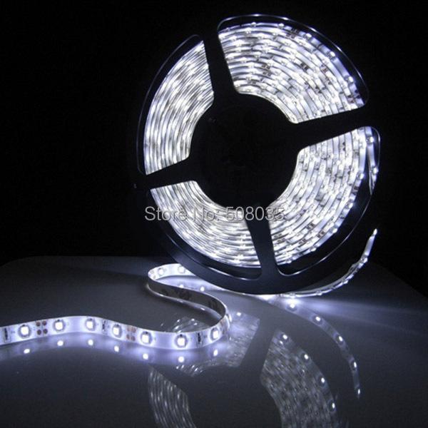 5050 waterproof led flexible strip light in led strips from lights. Black Bedroom Furniture Sets. Home Design Ideas