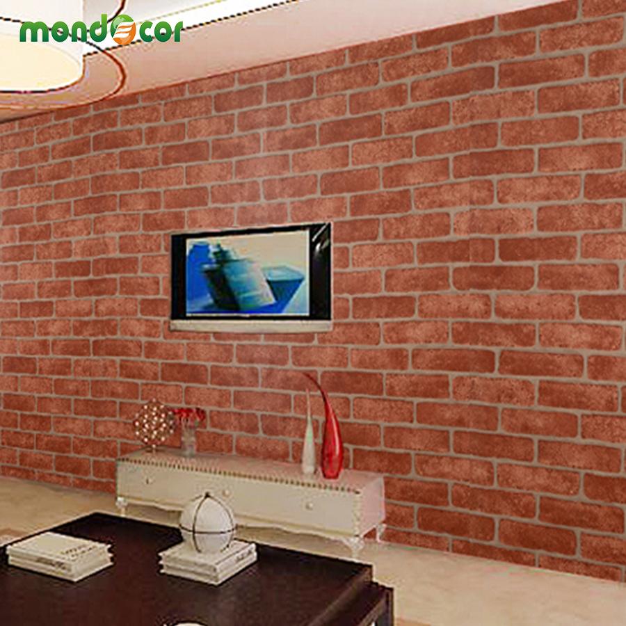 Carta parati adesiva on line grigio d wall brick for Carta adesiva piastrelle cucina