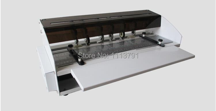 card folding machine