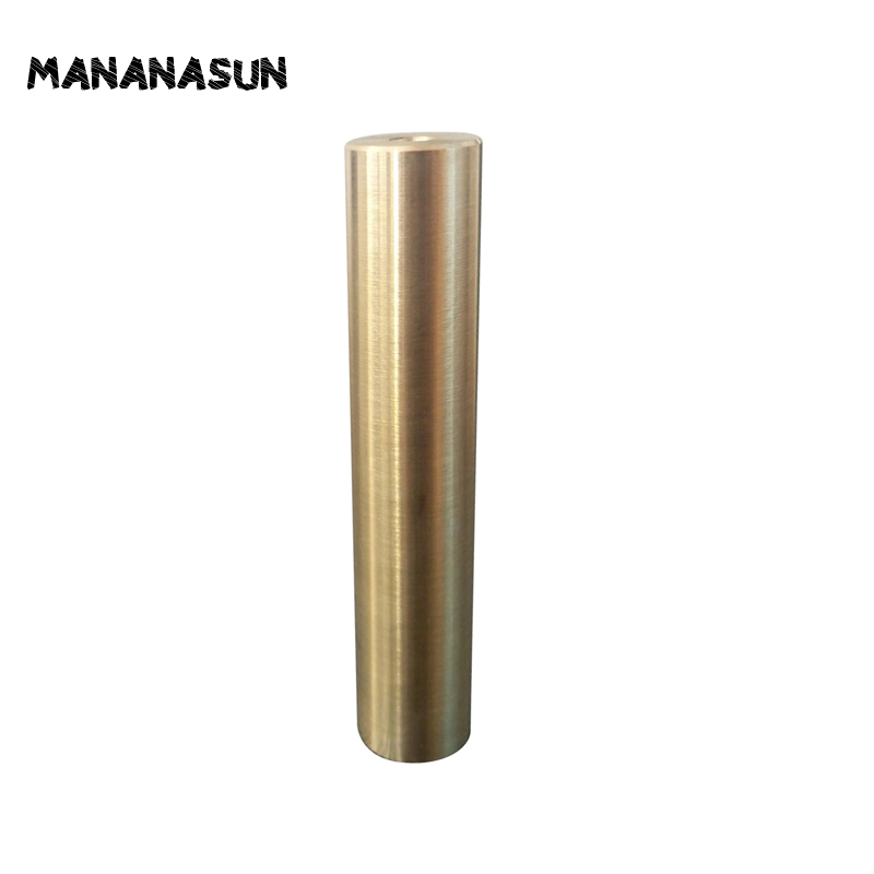 """Copper Anode Replacement 4.33""""x0.98"""" Chlorine-Free for solar pool purifier ionizer 1Lbs(China (Mainland))"""