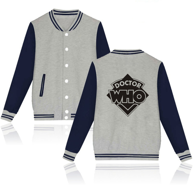 Cropped Baseball Jacket Promotion-Shop for Promotional Cropped ...