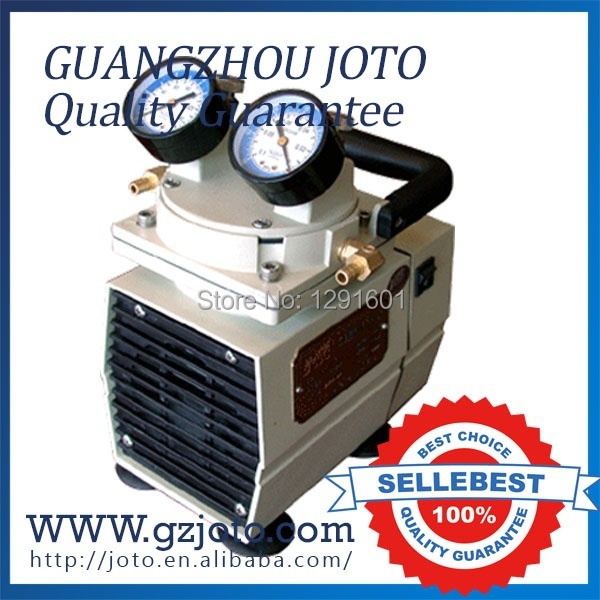 High Quality LH-85L Cheap Household 1 stage Oil Filter Cheapest Original Diaphragm Vacuum Pump(China (Mainland))