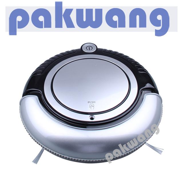 Fully Automatic, Dry Wet Amphibious, Intelligent  SQ-K6 Vacuum Cleaner