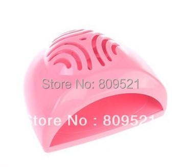 Free Shipping New Arrive Mini Portable Finger Toe Nail Art Tip Polish Decoration Blower Dryer  L001