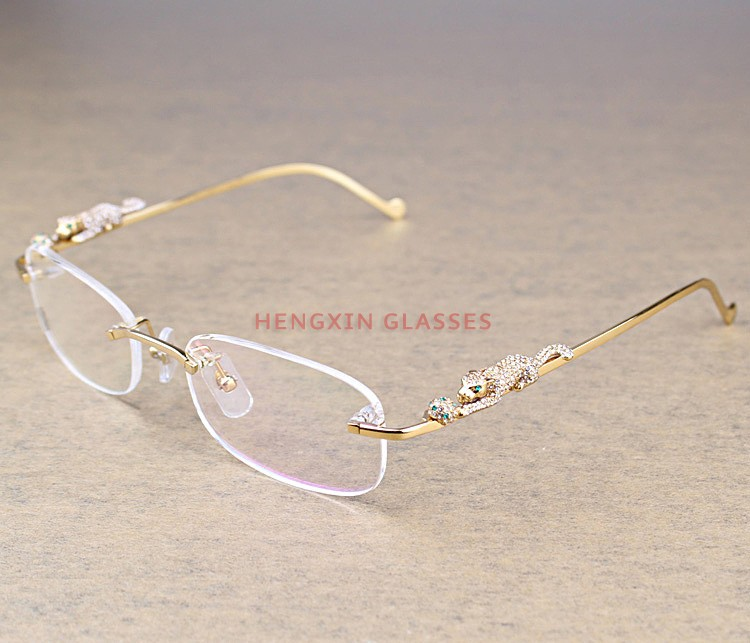 who makes the best rimless eyeglasses www panaust au