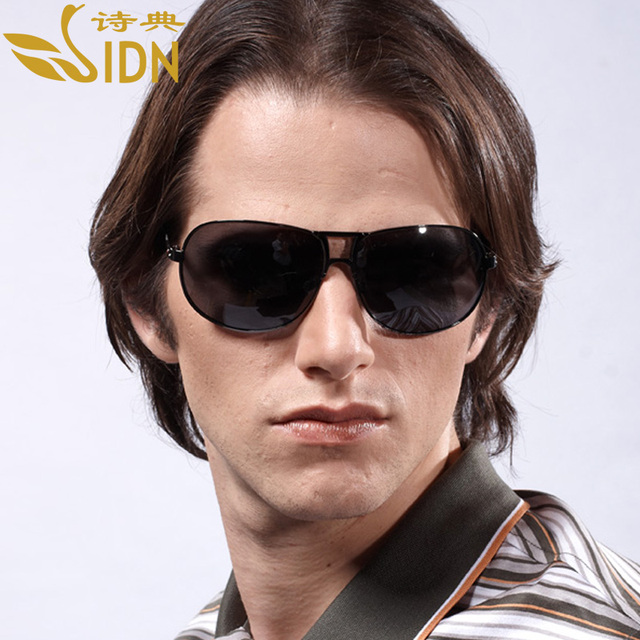 Sidn sunglasses polarized sunglasses driving glasses sunglasses large 80s male sunglasses