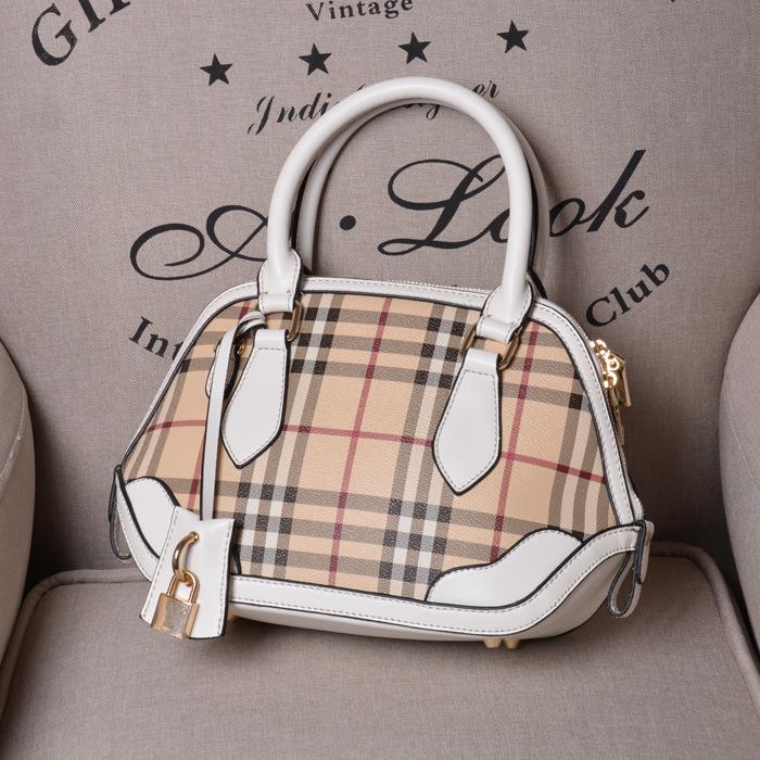 2015 luxury designer women shoulder bags famous brand women s shoulder bag plaid genuine leather bag