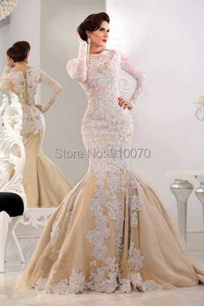 discount elegant mermaid bridesmaid dresses sleeves sale
