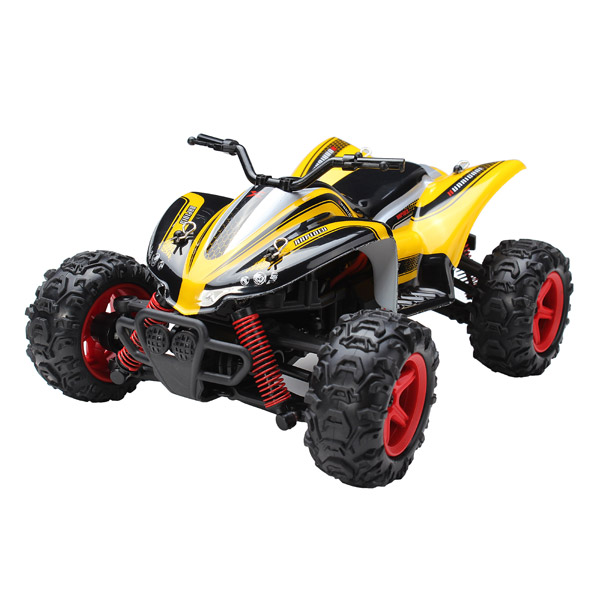SUBOTECH BG1510A 1:24 2.4GHz Full Scale High Speed 4WD Off Road Racer<br><br>Aliexpress